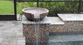282 - Water Bowl