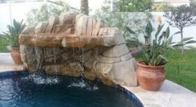 015 - Rock Grotto