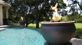 035 - Fire Bowls