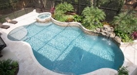 010 - Freeform Pool and Spa Overview