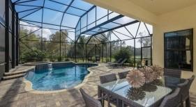 017 - Freeform Pool and Spa