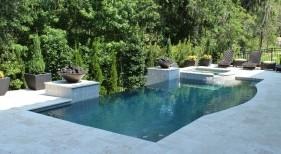024 - Classic Infinity Pool