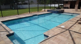1019 - Classic Pool and Spa