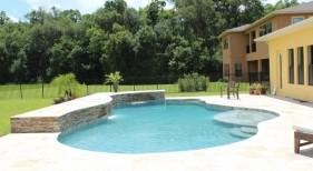 2003 - Freeform Pool