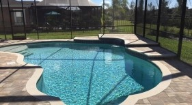 416 - Freeform Pool