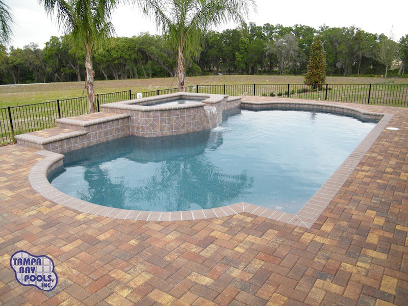 Which Pool Deck Material is Right for You? - Tampa Bay Pools