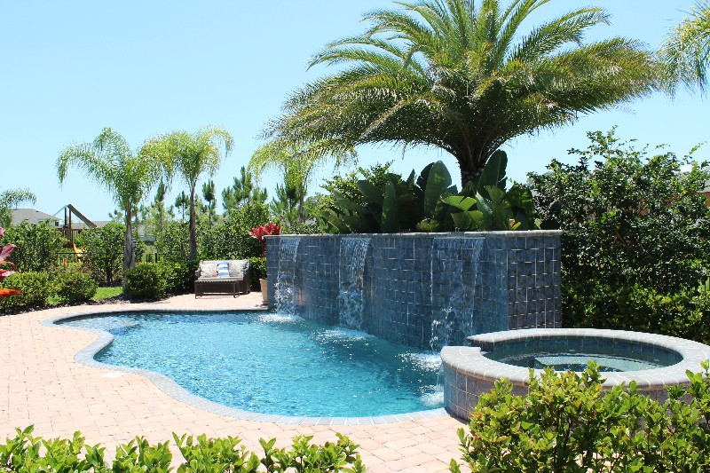 Create a New Backyard in 2017 with Tampa Bay Pools