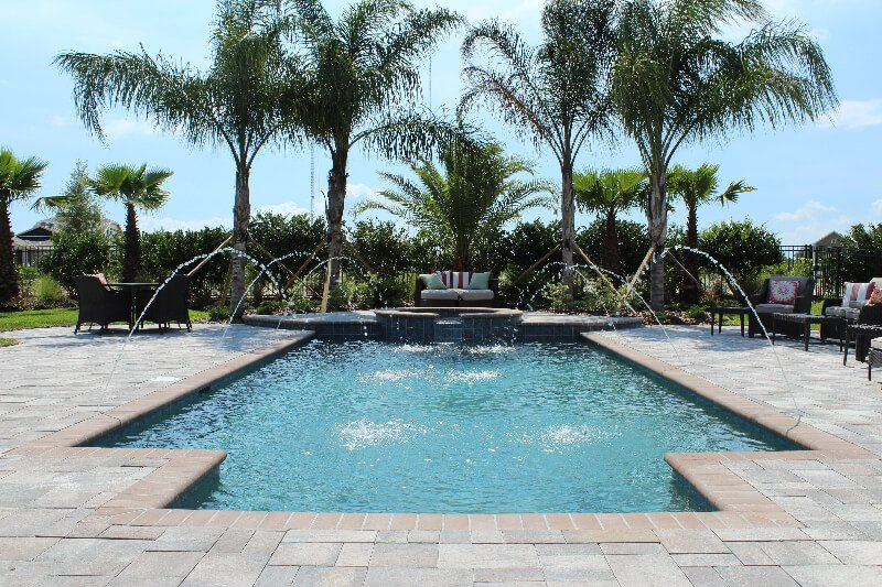 5 Pool Water Conservation Tips for Tampa & Brandon Pools