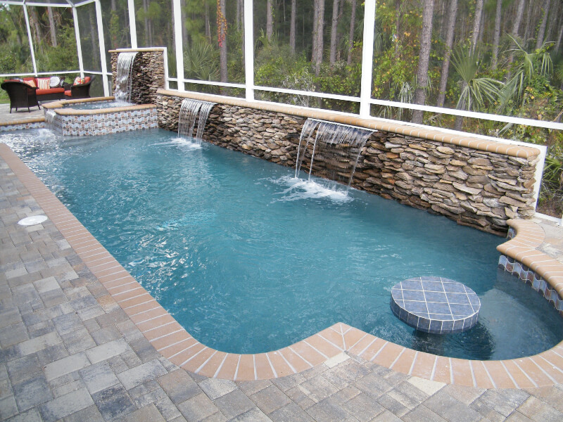 Owning A Pool brandon custom swimming pool tampa bay pool builder clearwater