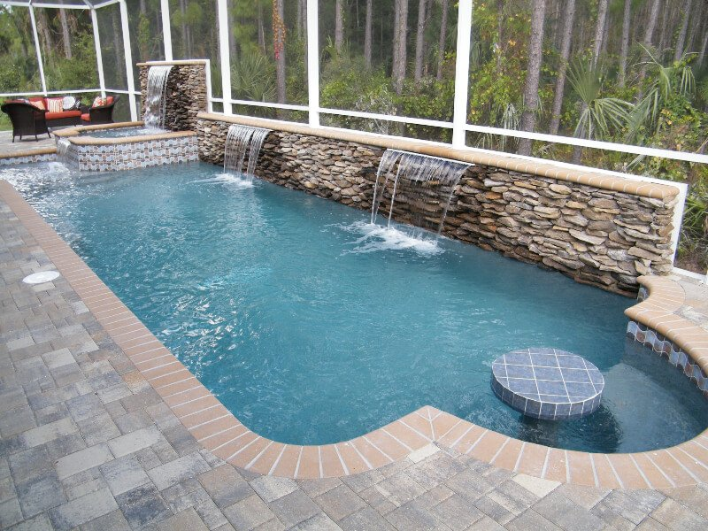 The Benefits of Owning a Pool in Tampa Bay
