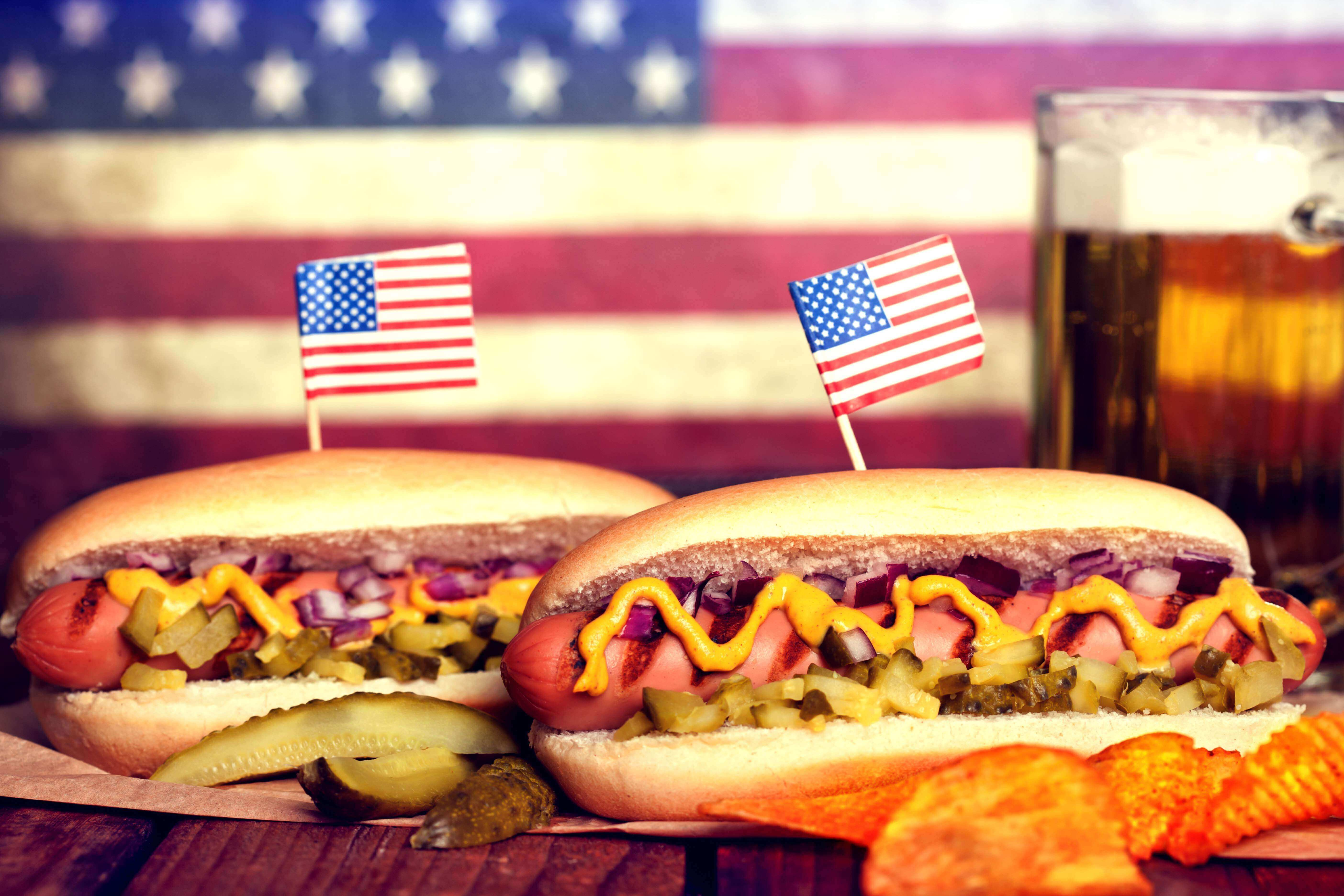 Last-Minute Fourth of July Party Planning