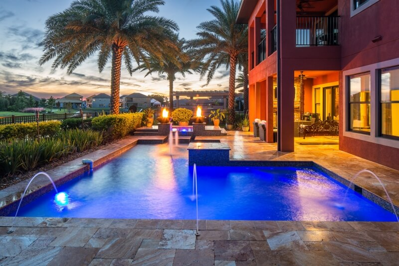 10 Ways to Find the Right Tampa Bay Pool Builder