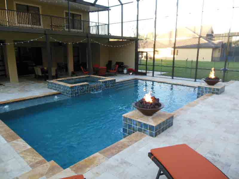 Why Winter is The Best Time to Build Your Tampa Bay Pool