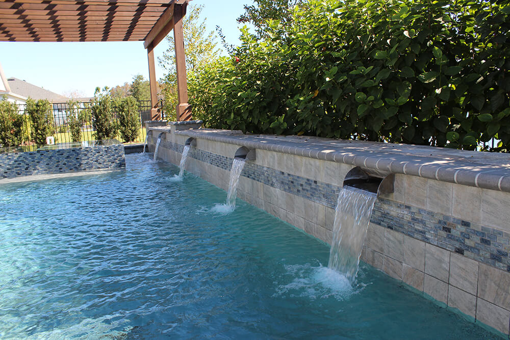 Think You Need To Give Your Backyard A Huge Overhaul Replicate The Beautiful Pools In Some Of World S Finest Resorts Again