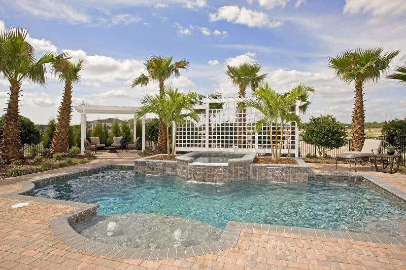The Premier Pool Builder – Tampa Bay Pools