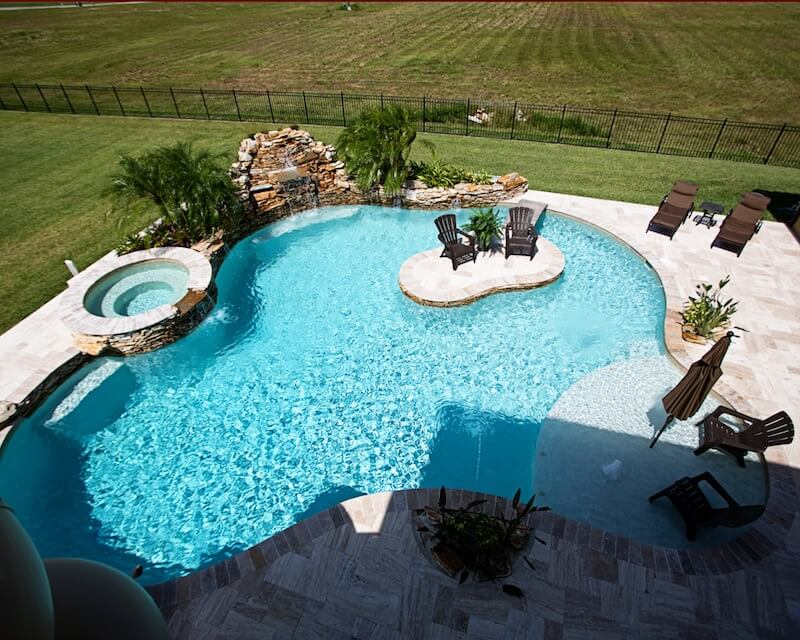 Blog tampa bay pools for Pool design trends 2018