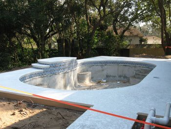 What Swimming Pool Finish or Surface Should I Choose?