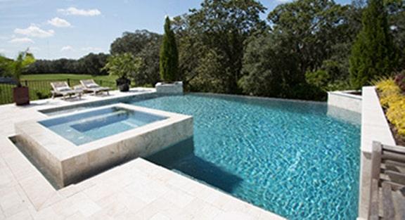 Pool Spas