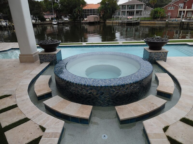 Pool & Spa Combinations and Why They Work