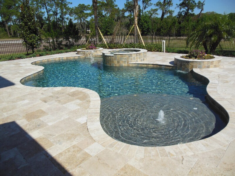 Why Pebble Tec is a Great Pool Finish Option